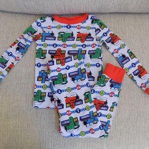 Thomas & Friends Toddler Pajama Set